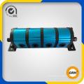 Divisor de flujo de motor de engranaje síncrono hidráulico