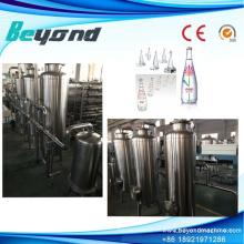 Dispositivo de tratamiento del sistema RO de agua mineral