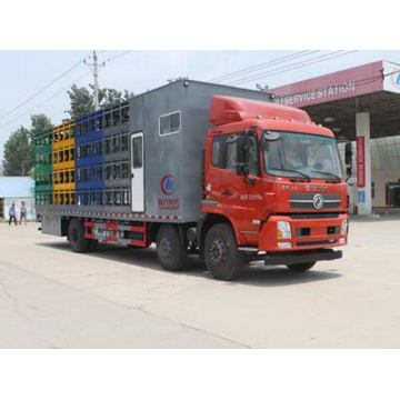 Mesin Diesel Dongfeng Mobile Bee-keeper