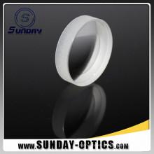 Spherical Convex Lenses 18mm Diameter 50mm Focal Length BK7 Optical Glass