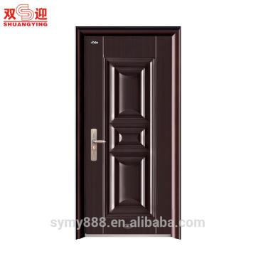 Stahltür Eisentor Design verzinkt Tür