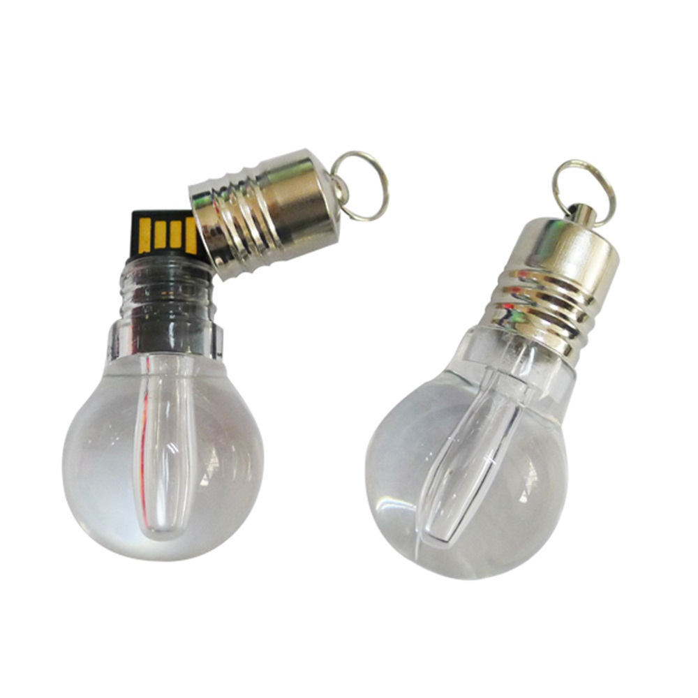 Bulb Type Pendrive