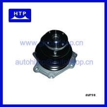 Diesel engine water pump parts 21010-40K28 for Nissan BD30