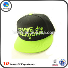 3D acrylic letters for snapback hat with high quality