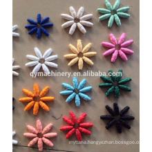 Cocoon bobbin thread, Made in China Schiffli Machine Cocoon bobbins for shuttles