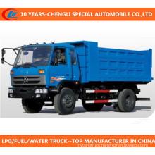 Dongfeng Dump Truck 4X2 Dumper Truck Dongfeng 4X2 Tipper Truck