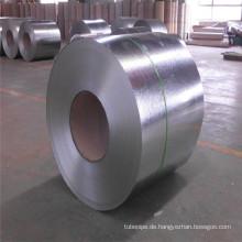 Heiße eingetauchte Farbe PPGI Steckverfahren verzinkte Stahl-Coils