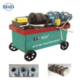 Rebar Screw Thread Rolling Machine Mesin Rolling Dingin