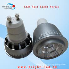 Projecteur LED COB GU10 7W Dimmable