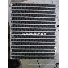 Aluminiumkühler Kern des Wärmetauschers
