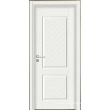 PU+HDF Molded Door (pH-Q028)