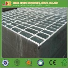 Heißer Verkauf Treppenstufen Stahlgitter mit ISO-Zertifikat