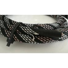 Abrasion Resistance Wire Colorful Sleeve