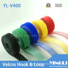 Reutilizable gancho y lazo (YL-V400)