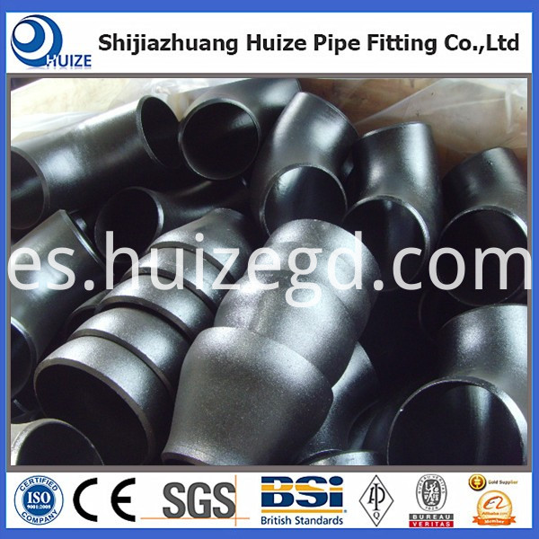 Packing of reducer