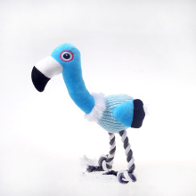 Guaranteed quality proper price pet toy sound bite resistant puppet plush toy