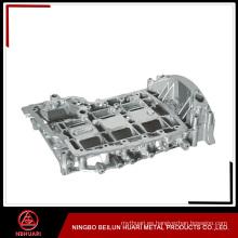 Carcasa del motor eléctrico de la cubierta de acero anodizada de la fábrica disponible disponible de la muestra