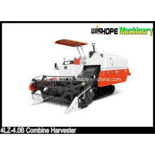 Kubota Type Rice Combine Harvester on Sale in The Philippines