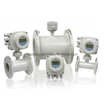 ABB Electromagentic flowmeter