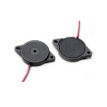 FBPT2346 23*4.6mm piezo buzzer with ear and wire