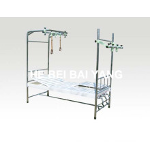 A-140 New Type Orthopedics Traction Bed with Destachable Legs