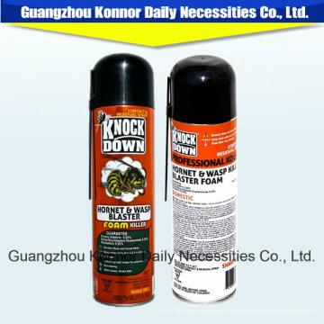 Knock Down Insekt Killer Leistungsstarke Haushalt Insektizid Spray