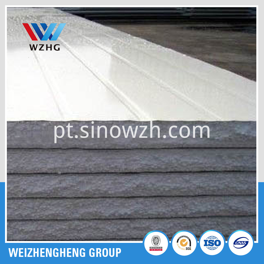 ribbed eps sandwich panel