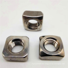 Stainless Steel Galvanized Square Nut