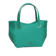 New mesh simple handbag