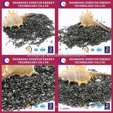 Top grade customized improve C content Calcined Oil Coke As Carbon Additive