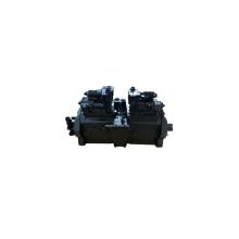 Поршневой насос экскаватора SK350 Гидравлический насос SK350-8