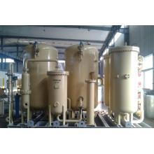 Standard Low Power Consumption Quiet Gas Nitrogen Generator