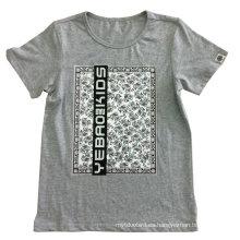 Camiseta Cool Man & Children en Man Boy Clothing con algodón Quality Sqt-611