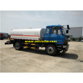 DFAC 9200 Liters Spray Water Tank شاحنات
