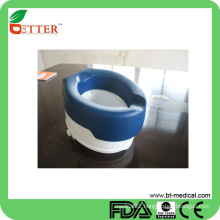 Easy to use and comfortable& kids toilet seat