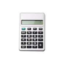 8 Digits Battery Power Small Size Pocket Calculator