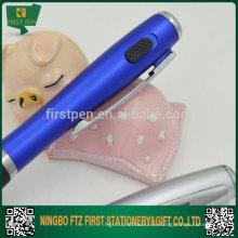 Китай Оптовая Light Promo Шариковая ручка
