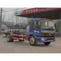 FOTON AUMAN Roll Off Container Truck Truck