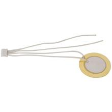 Wire & Connector Piezoelectric Ceramic Generator