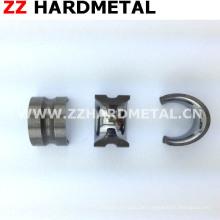 Hartmetall-Leitungsführung Eyelet K20