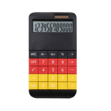 12 Digits Creative Diy Calculator
