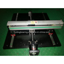 High Performance Linear Slide System with Robot Arm