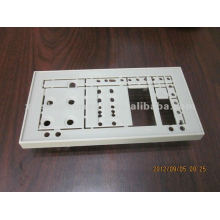 plastic electronic component,injection molded products maker