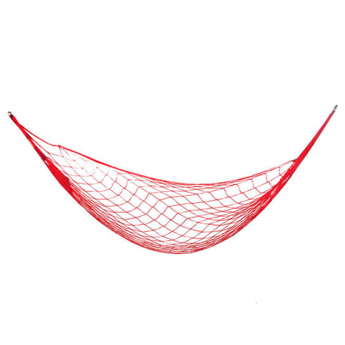 Custom Portable Garden Nylon Mesh Net Hammock Bed