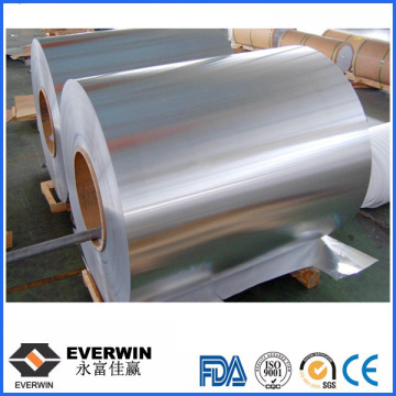 Hot selling factory aluminum bobina 1100