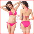 Free shipping Sexy Women Bandage Bikini Set Push-up Padded Bra Swimsuit Bathing Suit Swimwear