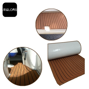 Melors Συνθετικό Υλικό Teak Decking EVA Beck Deck