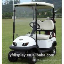 Überlegene Qualität Beliebte Acryl Golf Car Windschutzscheibe