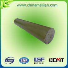 Tubo de fibra de vidrio trenzado grado B