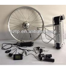 36V250W motor bicicleta eléctrica diy kit
